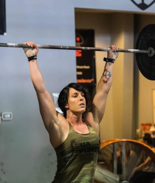 Beth Bacon, NASM-CPT, PN-1