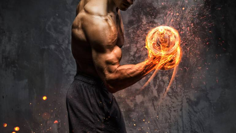 Supplements with Effects on Muscle Mass and Performance
