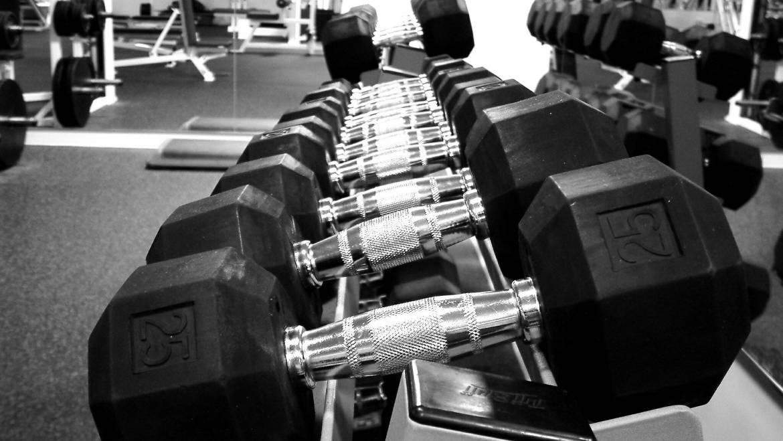 Gym Terminology