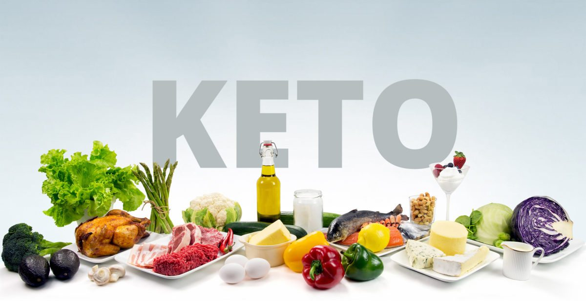 Ketogenic Diet: Body Composition and Health