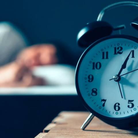 Optimal Sleep and Your Body