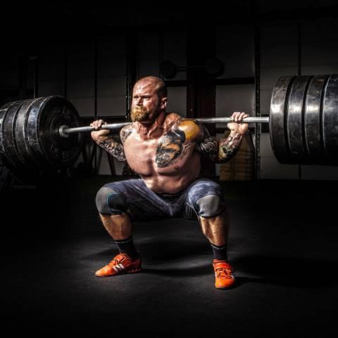 High-Bar vs Low-Bar Squat