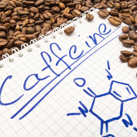 Effective Caffeine Timing