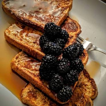 On-Plan French Toast