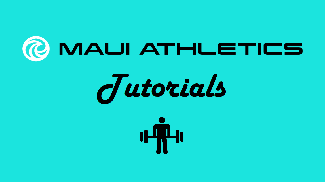 Tutorial: DB Floor Press - Maui Athletics